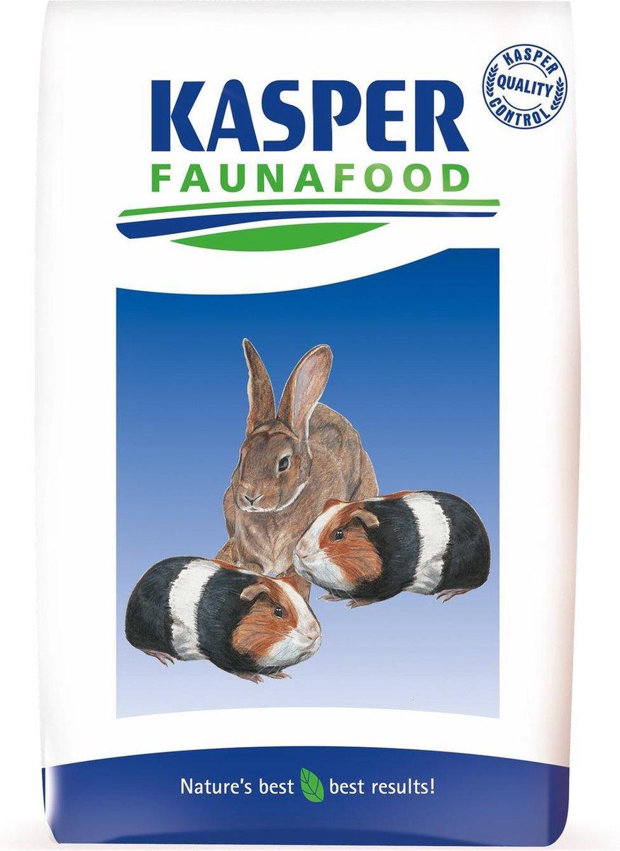 Kasper Faunafood Konijnenvoer Gemengd - 20 kg