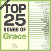 Top 25 Songs Of Grace