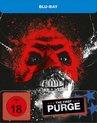 The First Purge (Blu-ray in Steelbook)