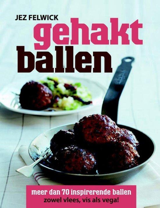 Gehaktballen - Jez Felwick | Readingchampions.org.uk