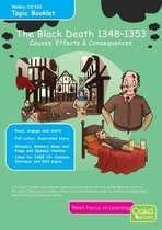 The Black Death 1348-1353