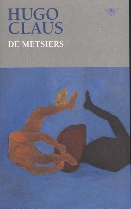 bol.com | De Metsiers (ebook), Hugo Claus | 9789023466024 | Boeken