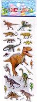 Stickers - Dino