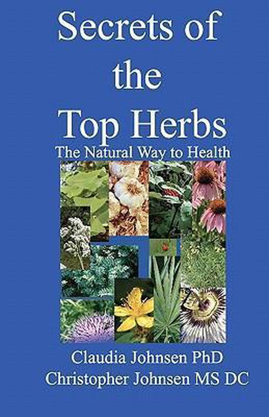 Secrets of the Top Herbs