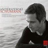 Piano Works: 6 Etudes En Piotr Anderszewski