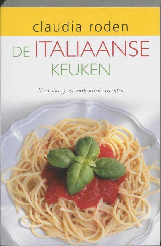 De Italiaanse Keuken - Claudia Roden |