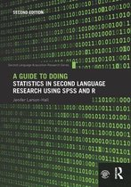 A Guide to Doing Statistics in Second Language Research Using SPSS and R