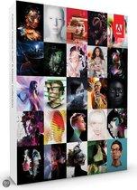 Adobe Adobe Master Collection CS6 - MAC / Nederlands