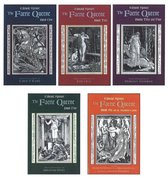 The Faerie Queene: Complete in Five Volumes