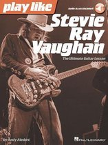 Play Like Stevie Ray Vaughan
