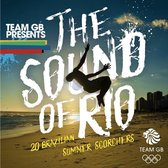 Team GB Presents the Sound of Rio