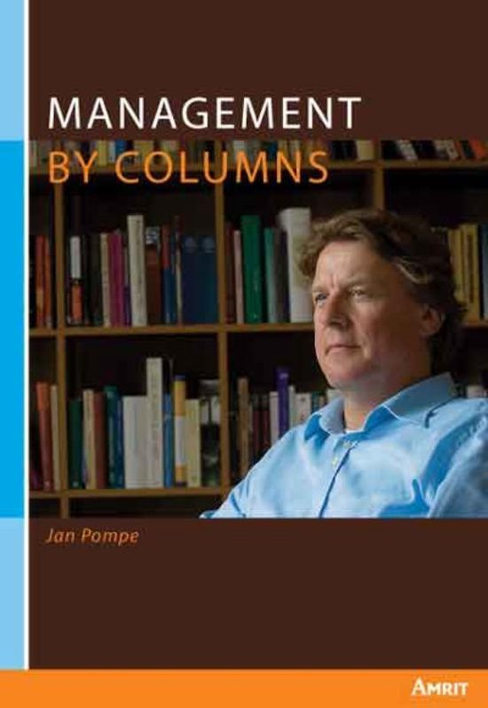 Management by columns