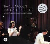 Live At The Amsterdam Concertgebouw