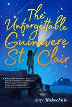 The Unforgettable Guinevere St. Clair