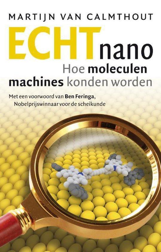 Echt nano - Martijn van Calmthout pdf epub