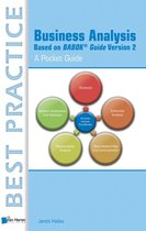 Business Analysis Based on BABOK Guide Version 2