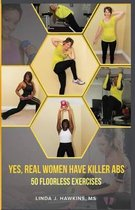 Yes, Real Women Have Killer Abs