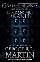 Game of Thrones 7 - zwaarden tegen draken