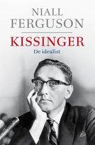 Kissinger. De idealist