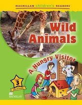 Macmillan Children's Readers Wild Animals Level 3