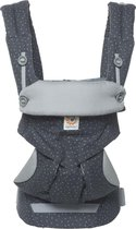 Ergobaby 360 Four Positions Draagzak Baby - Starry Sky