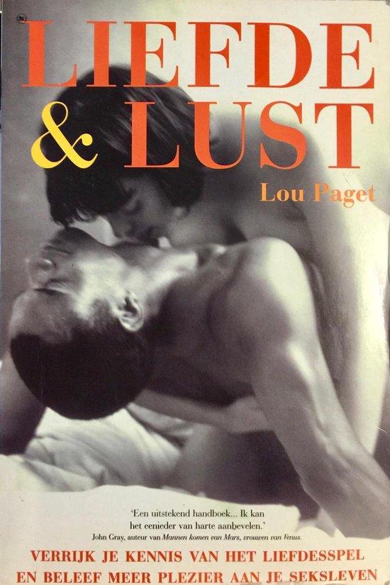Liefde & Lust - Lou Paget |