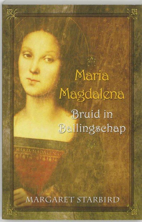 Maria Magdalena - M. Starbird |
