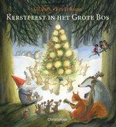 Boek cover Kerstfeest in het grote bos van Ulf Stark (Hardcover)