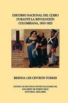 Discurso Nacional del Clero Durante La Revoluci