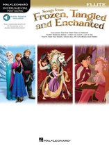 Songs from Frozen, Tangled & Enchanted - Flute