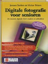 Digitale Fotografie Voor Senioren