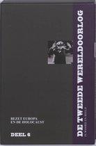 Bezet Europa En De Holocaust