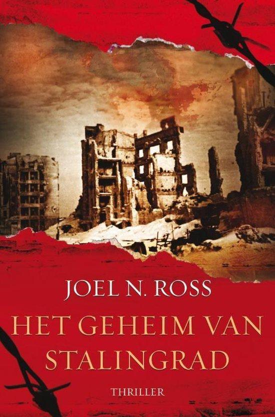 Het geheim van Stalingrad - Joel Ross  