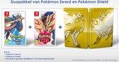 Pokémon Sword + Shield (Limited Edition) - Nintendo Switch