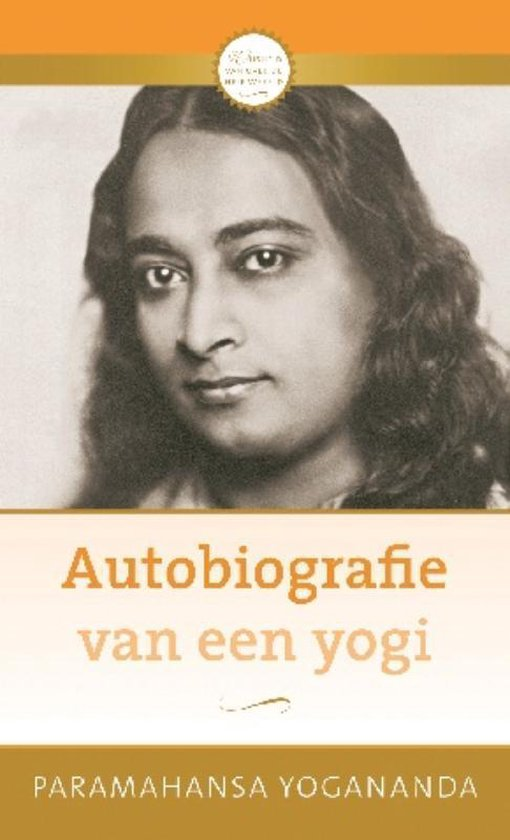 Afbeelding van AnkhHermes Klassiekers - Autobiografie van een yogi