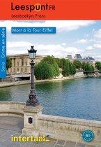 LeespuntFR A1: Mort à la Tour Eiffel