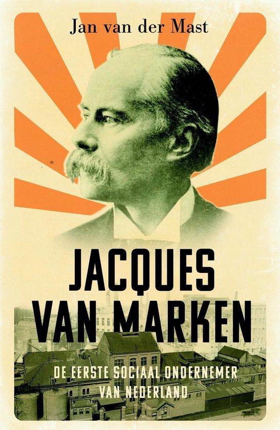 Jacques van Marken - Jan van der Mast |