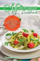 Mediterranean Cook Book