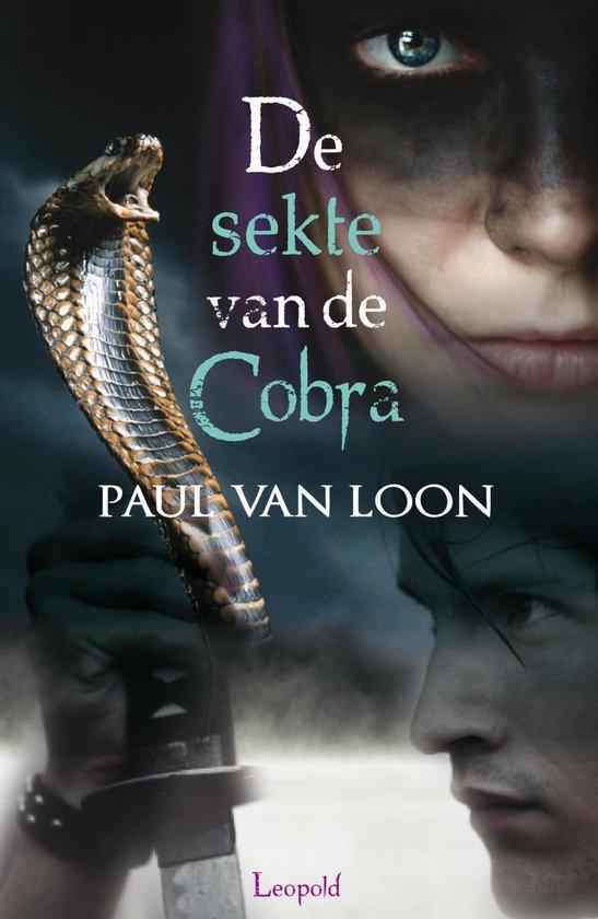 Sekte van de cobra - Paul van Loon |
