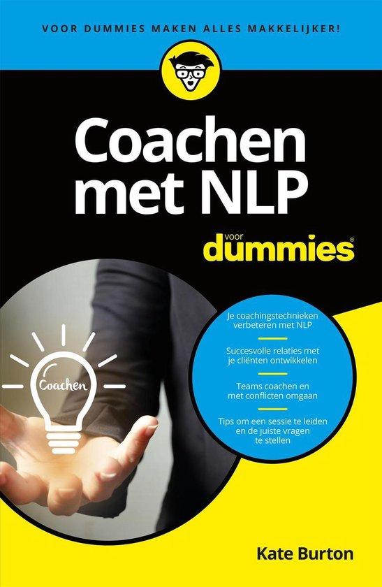 Voor Dummies - Coachen met NLP voor Dummies - Kate Burton |