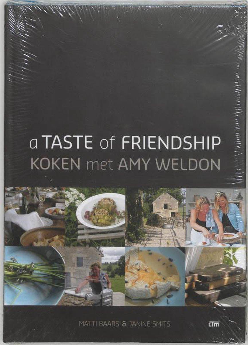 Taste Koken Met Amy Weldon