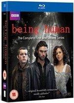 Being Human - Season 1-2