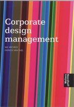 Corporate Designmanagement