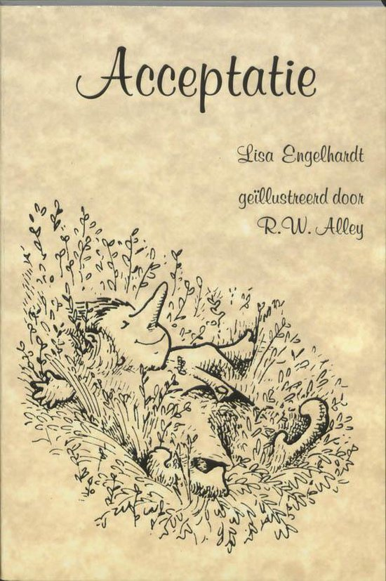 Acceptatie - L. Engelhardt |