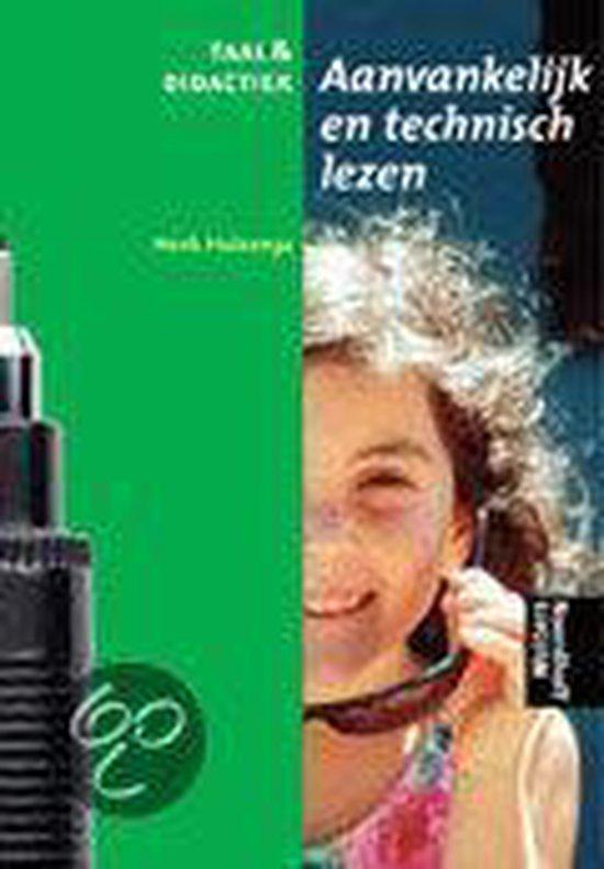 Aanvankelijk En Technisch Lezen - Henk Huizenga |