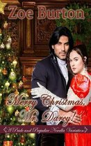 Merry Christmas, Mr. Darcy!