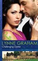 Challenging Dante (Mills & Boon Modern) (A Bride for a Billionaire - Book 4)