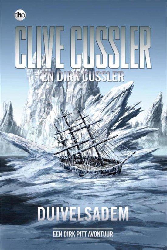 Dirk Pitt-avonturen - Duivelsadem - Clive Cussler |