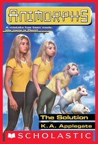 The Solution (Animorphs #22)