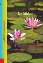 ACTUA Natuurboeken 3 -   De kikker